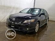 Toyota Camry 2008 2.4 SE Black | Cars for sale in Lagos State, Ikeja