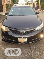 Toyota Camry 2013 Black | Cars for sale in Lagos State, Ipaja