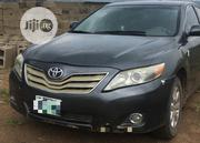 Toyota Camry 2009 Gray | Cars for sale in Ogun State, Abeokuta North