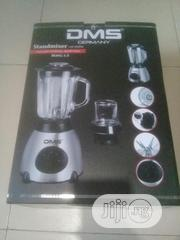 Electric Blender (DMS Made In Germany) | Kitchen Appliances for sale in Lagos State, Ojo