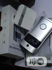 Wi-Fi Video Doorbell Withcamera, Rechargeable Batteries With Ringer | Home Appliances for sale in Lagos State, Ikeja