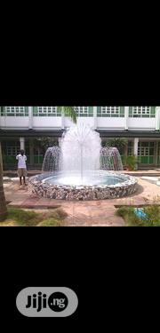 Water Fountine   Building & Trades Services for sale in Lagos State, Orile