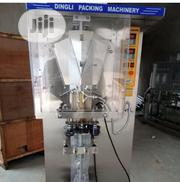 AS1000 Dingli Sachet Water Machine For Pure Water Juice Yoghurt | Manufacturing Equipment for sale in Lagos State, Amuwo-Odofin