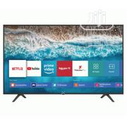 "Hisense Smart UHD 4K TV 50"" + Free Wall Bracket 