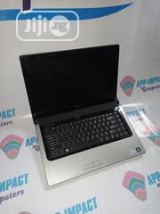 Laptop Dell Studio 14 1457 4GB Intel Pentium HDD 160GB | Laptops & Computers for sale in Lagos State, Mushin