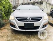 Volkswagen CC 2012 2.0 Sport Automatic Silver | Cars for sale in Lagos State, Ikeja