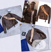 Designers Louis Vuitton Jacket | Clothing for sale in Lagos State, Lagos Island