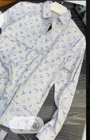 Exclusive LV Vintage Shirts for Unique Men | Clothing for sale in Lagos State, Lagos Island