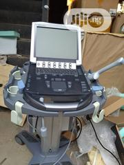 The Is Sonosite M Torbo Ultrasound Machine | Medical Equipment for sale in Lagos State, Lagos Island
