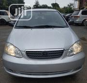 Toyota Corolla 2006 Silver | Cars for sale in Abuja (FCT) State, Wuse II