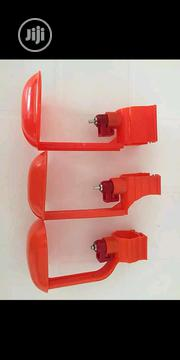 Nipple Cup Drinker | Livestock & Poultry for sale in Lagos State, Ipaja