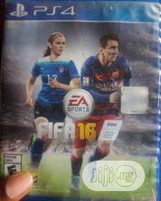 FIFA 16 Ps4   Video Games for sale in Kwara State, Ilorin South