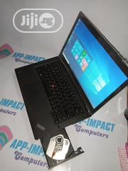 Laptop Lenovo ThinkPad T440p 4GB Intel Core i5 HDD 500GB | Laptops & Computers for sale in Lagos State, Mushin