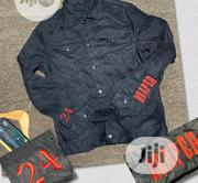 Exclusive Jeans Jackets For Unique Men | Clothing for sale in Lagos State, Lagos Island