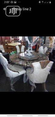 Set Of Marble Dinning | Furniture for sale in Lagos State, Ojo