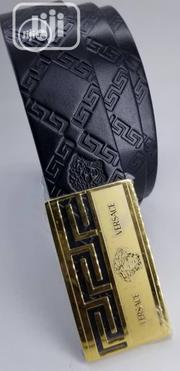 Exclusive Versace Belts for Unique Men | Clothing Accessories for sale in Lagos State, Lagos Island