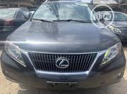 Lexus RX 2011 Gray   Cars for sale in Lagos State, Ikeja