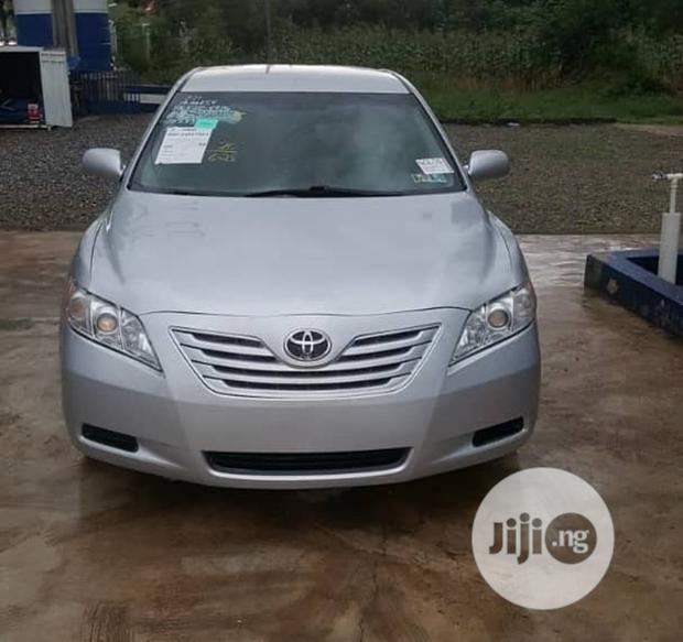 Archive: Toyota Camry 2008