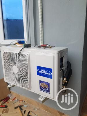 Electrical And Air Conditioner Engineering