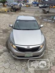 Kia Optima 2014 Silver | Cars for sale in Lagos State, Lekki Phase 2