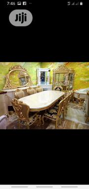 Set Of Dinning Table   Furniture for sale in Lagos State, Ojo