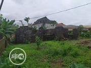 Uncompleted Bungalow on a Full Plot  of Land At New London Est Baruwa | Houses & Apartments For Sale for sale in Lagos State, Ipaja
