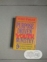 Purpose Driven Ministry | Books & Games for sale in Lagos State, Ojo
