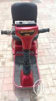 Autodex Sunny 2008 Red   Motorcycles & Scooters for sale in Akure, Ondo State, Nigeria