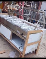 LINKRICH Standing Bain Marie With Cabinet | Restaurant & Catering Equipment for sale in Lagos State, Ojo
