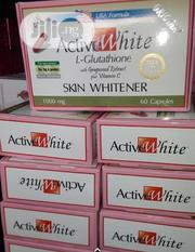 Activewhite Skin Whitening Supplements | Vitamins & Supplements for sale in Lagos State, Surulere