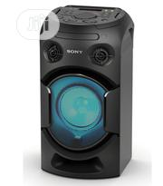Sony Sound System Model-mhc-v21d | Audio & Music Equipment for sale in Lagos State, Ojo