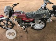 New Honda Ignition 2016 Red | Motorcycles & Scooters for sale in Abuja (FCT) State, Gwagwalada