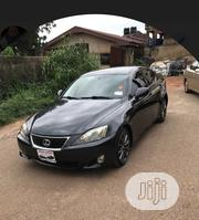 Lexus IS 2007 250 AWD Gray | Cars for sale in Enugu State, Enugu