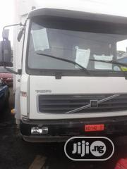 Volvo FL-6 2002 White | Trucks & Trailers for sale in Lagos State, Lagos Mainland