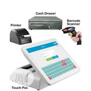 Complete Touch POS System | Store Equipment for sale in Akwa Ibom State, Uyo