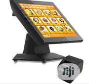 """Lovanne 15"""" Touch All-in-one POS System With Software 