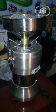 Soya Milk/Tiger Nut Grinder Contact Us For Ur Industrial Kitchen Home | Farm Machinery & Equipment for sale in Lagos State, Ojo