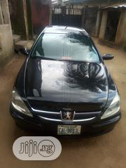 Peugeot 607 2008 2.0 HDI Black   Cars for sale in Cross River State, Calabar South