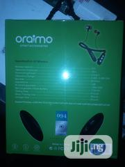 Oraimo Wireless Bluetooth | Accessories for Mobile Phones & Tablets for sale in Abuja (FCT) State, Wuse 2