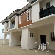 Nicely Built 4bedroom Terrace Duplex For Sale | Houses & Apartments For Sale for sale in Lagos State, Lekki Phase 2
