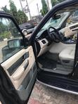 Land Rover Range Rover Sport 2012 HSE LUX Green | Cars for sale in Isolo, Lagos State, Nigeria