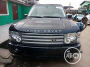 Land Rover Range Rover Vogue 2005 Blue | Cars for sale in Lagos State, Mushin