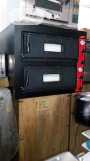LINKRICH Double Dec Pizza Oven | Industrial Ovens for sale in Lagos State, Ojo