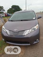 Toyota Sienna 2011 Limited 7 Passenger Gray | Cars for sale in Abuja (FCT) State, Gwarinpa