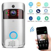 Wifi Security Doorbell - With Batteries And Riner | Home Appliances for sale in Lagos State, Ikeja
