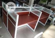 Quality 4in1 Office Workstation Table | Furniture for sale in Lagos State, Lekki Phase 1