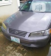 Toyota Camry 1999 Gray   Cars for sale in Lagos State, Ojodu