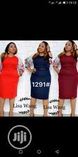 Lovely Ladies All Purpose Gown | Clothing for sale in Gbagada, Lagos State, Nigeria
