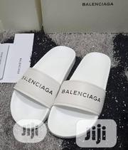 Exclusive Balenciaga Slippers For Classic Men | Shoes for sale in Lagos State, Lagos Island
