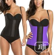 Double Layer Latex Slimming Vest | Clothing for sale in Lagos State, Ikeja